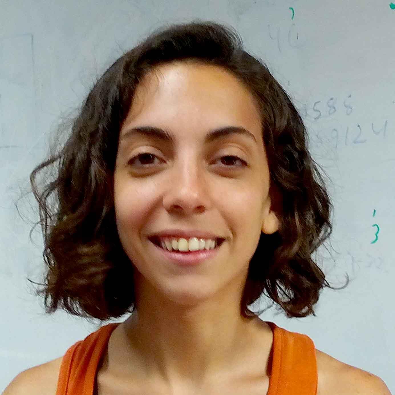 Dr. Daiana Capdevila