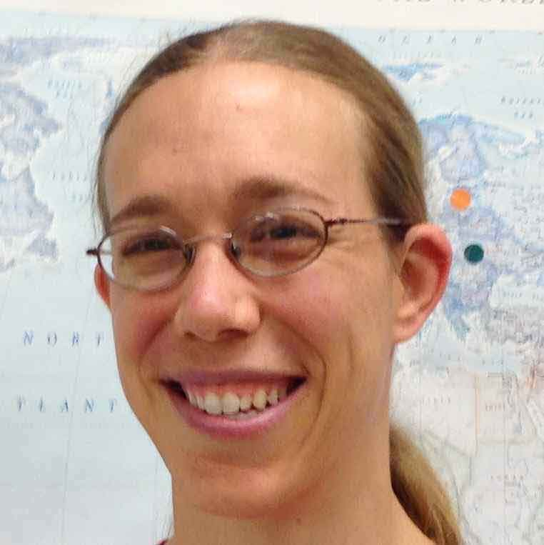 Dr. Katie Edmonds